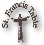 St Francis Table